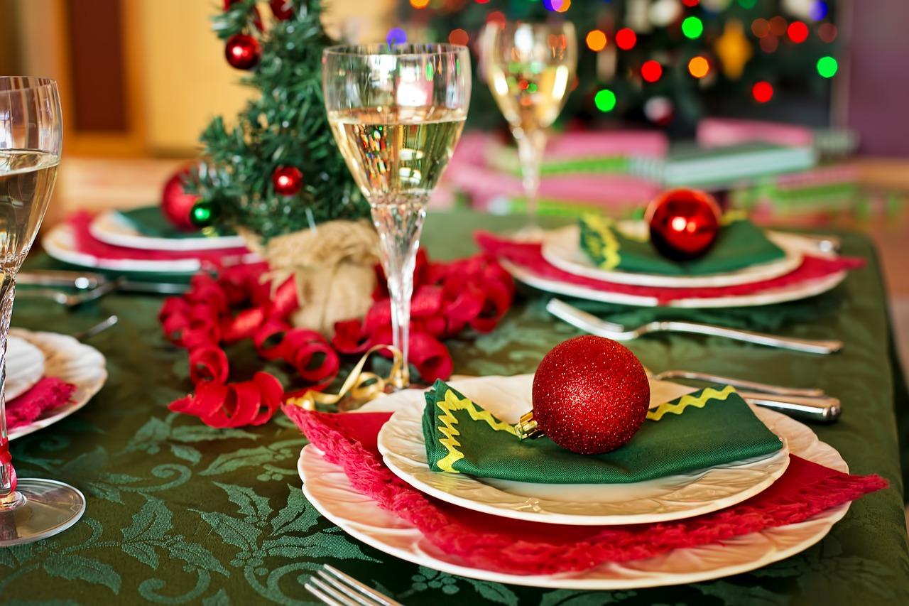 Les vins de Noël