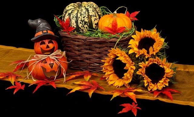 Fêtez Halloween avec vos enfants au Château de Couches !