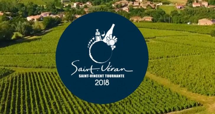 Quelques informations sur la Saint Vincent tournante 2018