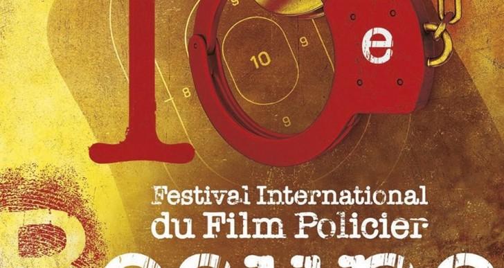 Beaune : Le Festival International du Film Policier fête ses 10 ans !
